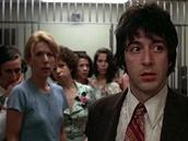 Al Pacino ve filmu Psí odpoledne