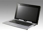 Fujitsu STYLISTIC Q702 - tabletpro Windows 8 s dokovací klávesnicí