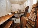 Snímek z domu Marka Dutrouxe