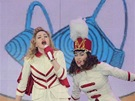 Madonna na turné MDNA