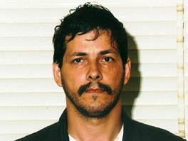 Policejn� sn�mek Marka Dutrouxe z roku 1996