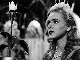 Alena Vránová jako Pyšná princezna