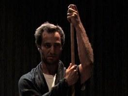 Ze zkoušky představení Don Quixote