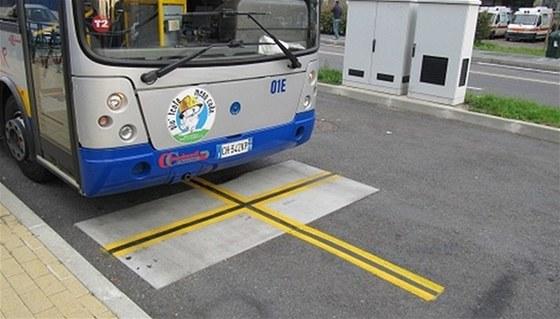 Elektrobusy s IPT® Charge v provozu již 10 let