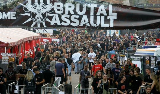Festival Brutal Assault