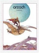 Arzach (ob�lka)