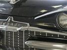 Výstava amerických aut na �erné louce v Ostrav�: Dodge Coronet 1966,...