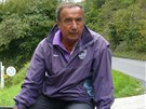 Pro veslování dokázal René Líbal nadchnout celé Lausanne.