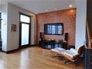 Nemovitost nab�z� i prostory pro relaxaci.
