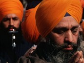 Sikhov�. (ilustra�n� foto)