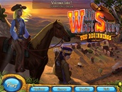 Wild West Story