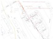 Dokumenty z leto�n�ho b�ezna, kter� podle majitele dom� na P�edn�dra��