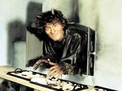 Záběr z filmu S čerty nejsou žerty