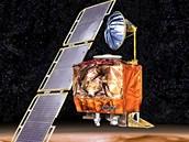 Mars Climate Orbiter havaroval kvůli chybě v jednotkách.