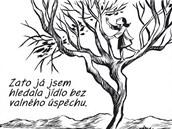 Z komiksu Hab�b�