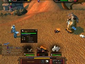World of WarCraft: Mists of Pandaria - bitvy mazl��k�