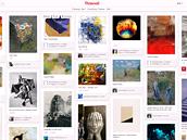 Kategorie: Umění (Pinterest.com)