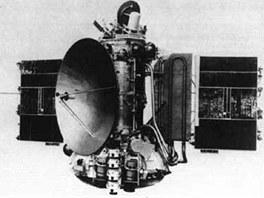 Sonda Mars 4. Následující Marsy 5,6 a 7 jí byly téměř k neroznání podobné.