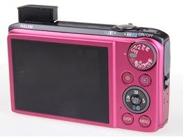 Canon PowerShot 260 HS
