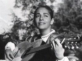 Chavela Vargasová
