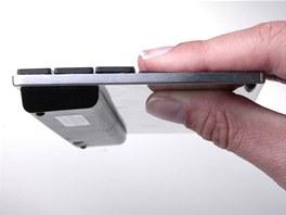 Bezdrátové klávesnice Rapoo jsou nejtenčí na světě