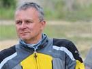 Duchovn�m otcem cel�ho projektu je motork�� Egon Kulh�nek.