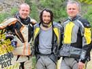 T�i state�n�: Filip Bla�ek, Pavel Li�ka a Egon Kulh�nek