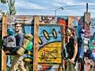 Hip Hop Kemp v Hradci Králové (15. 8. 2012)