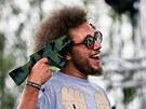Hip Hop Kemp 2012 - skupina TY NIKDY