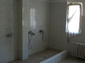 Koupelna v Cihelní