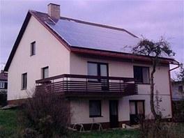 Se solárními systémy iSolar budete mít elektřinu skoro zadarmo
