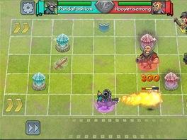 Hero Academy PC verze