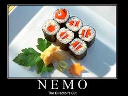 Hledá se Nemo (verze pro Japonsko)