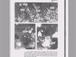 Interkontinentální balistické střely, připravené 500 km východně od Moskvy,