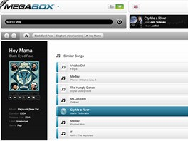 Zakladatel Megauploadu připravuje hudební server MagaBox