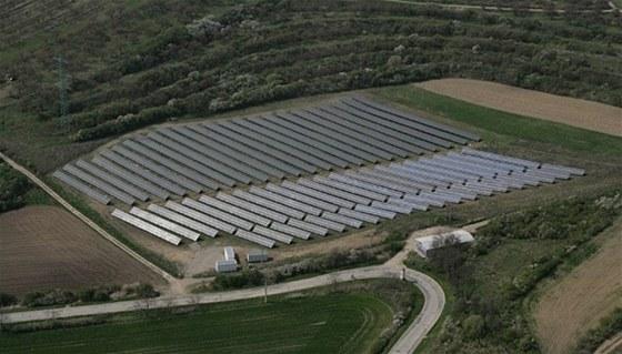 Poslední šance na fotovoltaickou elektrárnu? Možná právě teď1