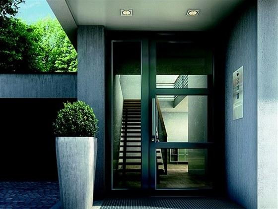 Vchodové dveře – vizitka každého domova2