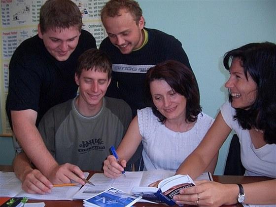 Angličtina, francouzština, němčina? Jazykové kurzy v Brně beze strachu