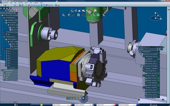 PLM syst�m nen� jen modelov�n� v�CATIA V5/V6