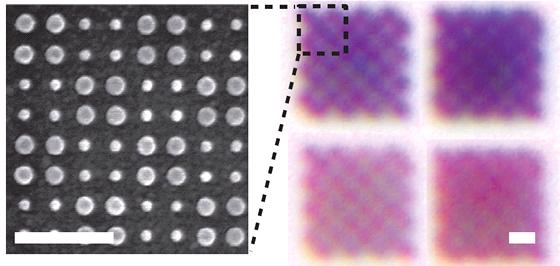 Menší pixely než ty použité v obrázku Lenna se u nevyplácí vytvářet, i když je