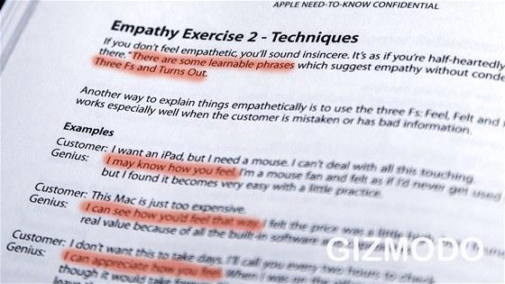 Empatie je základ: ukažte zákazníkovi, že mu rozumíte a záleží vám na něm
