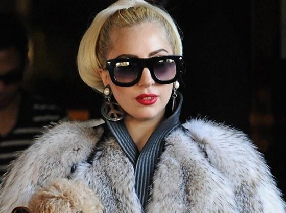 Lady Gaga, nejmocn�j�� �ena sv�tov�ho showbusinessu