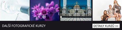Fotografické kurzy od Megapixel