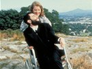 I k roli ve filmu Moje levá noha přistoupil Daniel Day-Lewis s pečlivostí sobě