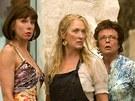 V muzik�lu Mamma Mia! z roku 2008 zaz��ila i Meryl Streepov�.