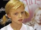 Dcera Borise Beckera Anna (2007)