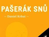 Ob�lka knihy Daniela Krhuta Pa�er�k sn�