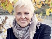 Spisovatelka Milena Holcová