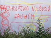 Po�m�ran� d�m starosty T�ebechovic pod Orebem Ji��ho N�mce