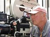 Re�is�r Tony Scott p�i nat��en� filmu D�ja Vu v roce 2006